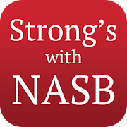 App Icon for Strong's Concordance with NASB App in United States Google Play Store