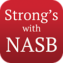 Strong's Concordance with NASB icon