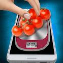 Scale Measure Simulator icon