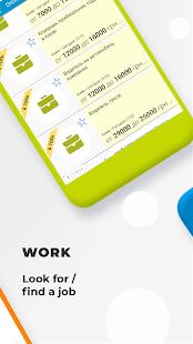 App OLX.ua classifieds of Ukraine APK for Windows Phone