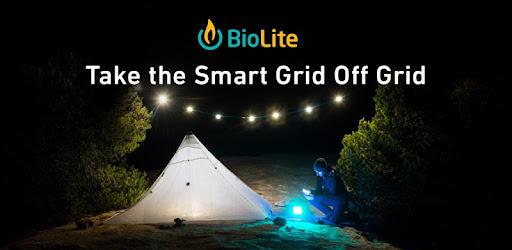 BioLite Energy - Apps on Google Play