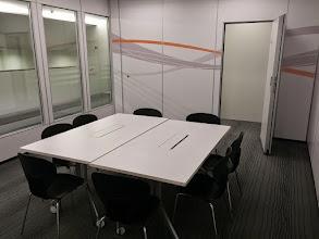 Photo: Consultation room 1 of 4 (Room M1).