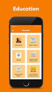 Find Government App Download For Android and iPhone 4