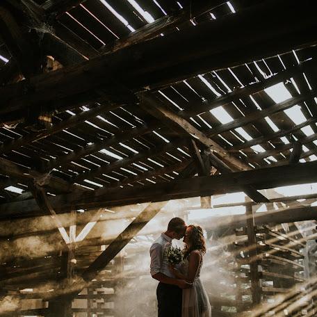 Wedding photographer Nina Twardowska (ninatwardowska). Photo of 20.12.2016