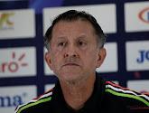 Binnenkort nieuwe coach voor Guillermo Ochoa