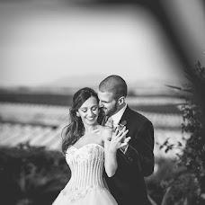 Wedding photographer Linda Puccio (puccio). Photo of 22.10.2015