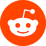 Reddit: The Official App Icon