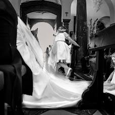 Wedding photographer Juanma Moreno (Juanmamoreno). Photo of 16.01.2018