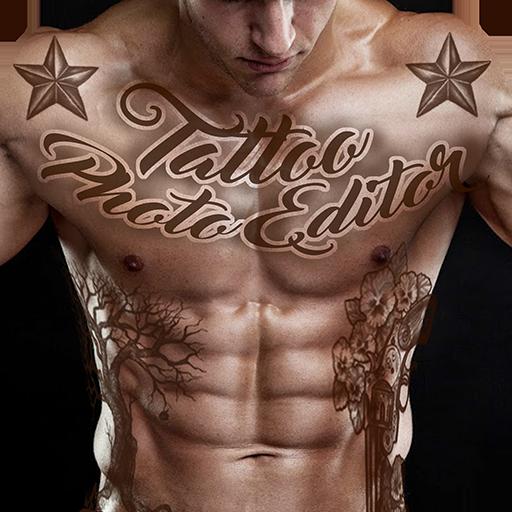 Tattoo My Photo – The Best Body Art Photo Editor