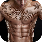 Tattoo My Photo – Body Art Photo Editor 1.5