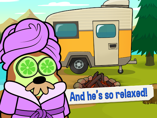 Do Not Disturb 3 - Grumpy Marmot Pranks! apkpoly screenshots 14