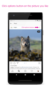 Grab It! RePost for Instagram (No Ads!) 2.0.3