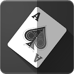 Spades: Free Card Game Classic Icon