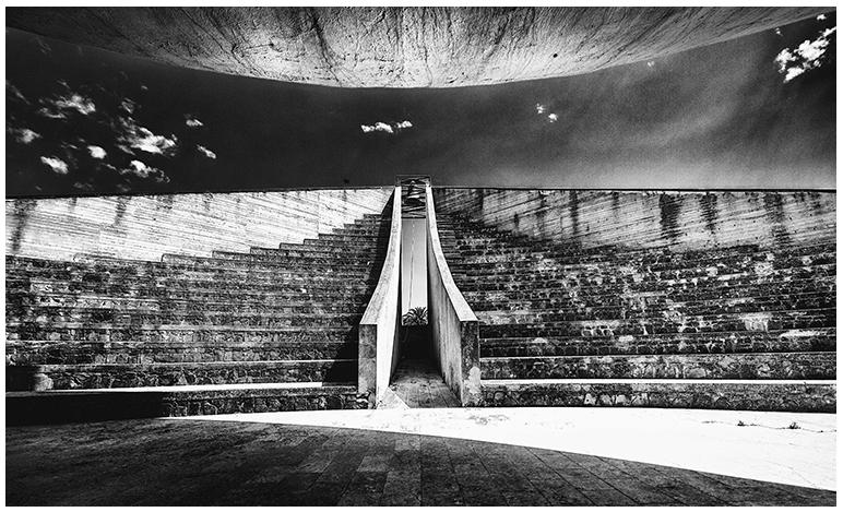 deserto in teatro di Lacortegiuseppefoto
