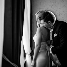Wedding photographer Evelina Dzienaite (muah). Photo of 29.10.2017