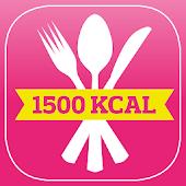 Women's Health: 1500 Kalorien