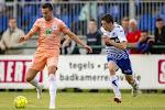 Anderlecht-huurling debuteert met heerlijk doelpunt en overwinning tegen Ndayishimiye in de Eredivisie