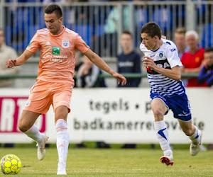Un autre joueur prêté par Anderlecht trouve le chemin des filets