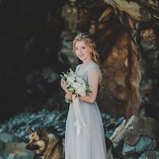 Wedding photographer Klavdiya Litvinenko (Klaudia8585). Photo of 05.06.2017