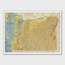 Photo: Oregon AVA maps here: http://www.everyvine.com/buy-wine-region-maps/oregon-maps/
