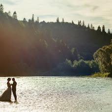 Wedding photographer Orest Palamar (palamar). Photo of 12.07.2016