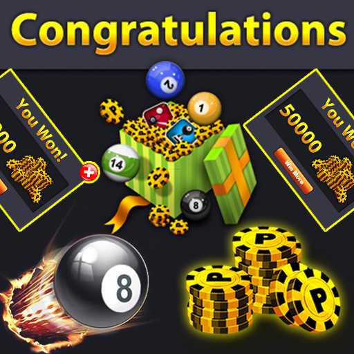 Pool Rewards - Daily Free Coin for PC