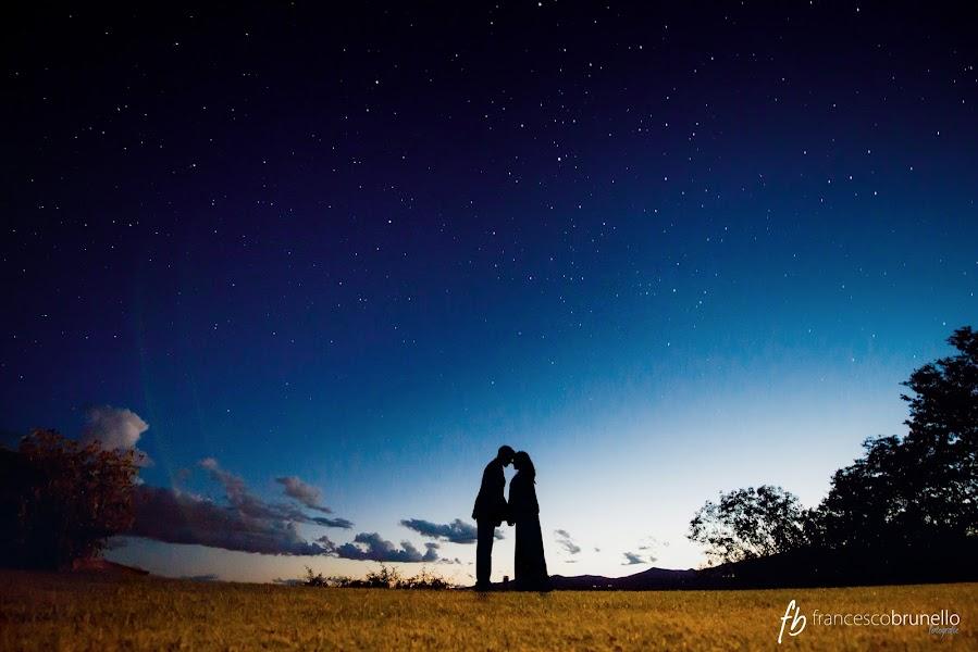 Wedding photographer Francesco Brunello (brunello). Photo of 11.09.2015