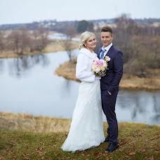 Wedding photographer Anton Demchenko (DemchenkoAnton). Photo of 30.11.2017