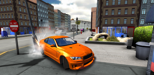 Extreme GT Racing Turbo Sim 3D for PC