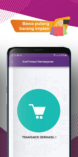 AEON Fast Indonesia 0.99.5 screenshots 3