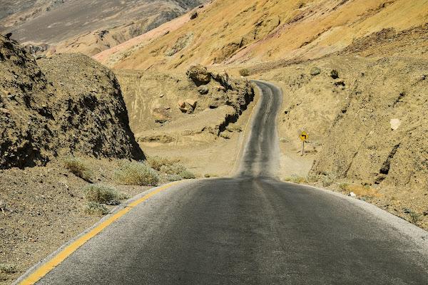 Death Valley trip di Fabrizio Aloisi