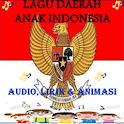 lagu anak daerah indonesia icon