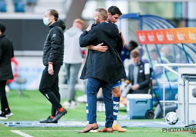 Erg bijzonder transfergerucht rondom ruildeal Yaremchuk richting Club Brugge circuleerde, Gent zette puntjes op de i in gesprek