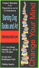 Photo: Barking Dog Books