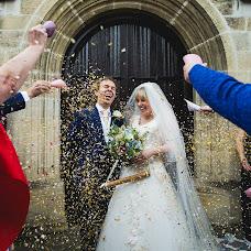 Wedding photographer Aaron Storry (aaron). Photo of 15.09.2017