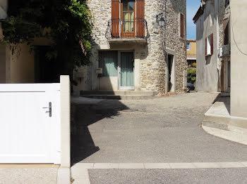 studio à Saint-Paulet-de-Caisson (30)