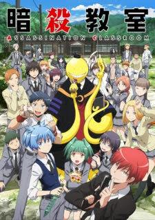 Ansatsu Kyoushitsu (Assassination Classroom) thumbnail