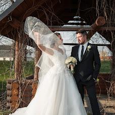 Wedding photographer Marina Chuveeva (VeeV). Photo of 30.06.2018
