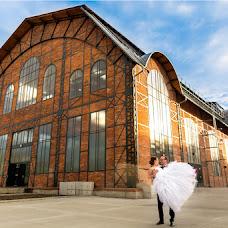 Wedding photographer Kamil Kubjatko (KamilKubjatko). Photo of 28.10.2017