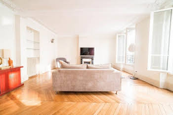 Appartement 4 pièces 81,31 m2