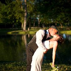 Wedding photographer Sandrine Bonvoisin (sbonvoisin). Photo of 19.10.2016