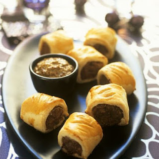Filo Pastry Appetizers Recipes.
