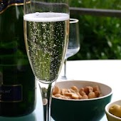 Champagne Glass Wallpapers