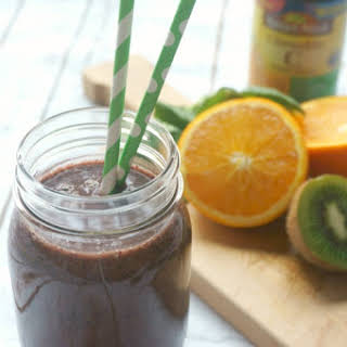 Cold Be Gone Smoothie.