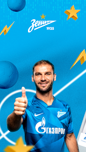 FC Zenit official Android app 4.0.7