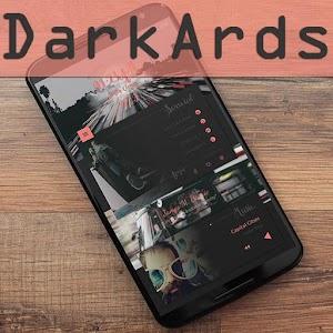 DarkArds for KLWP v3.0 APK