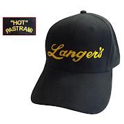 Langer's Hat