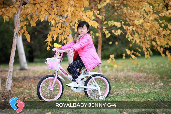 Xe đạp RoyalBaby Jenny G-4 14