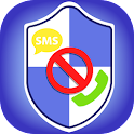 Call And SMS Blocker ® icon