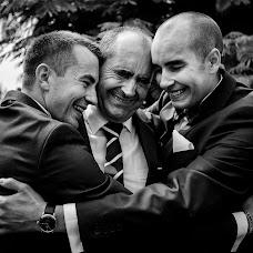 Wedding photographer Sabina Mladin (sabina). Photo of 21.08.2018